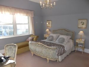Polruan  Bed and Breakfast