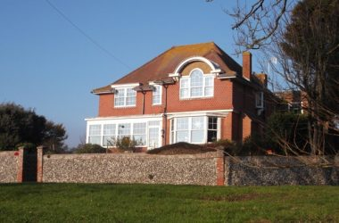 Polruan Bed and Breakfast in Seaford