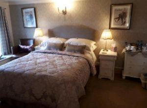 The Grange Bed and Breakfast