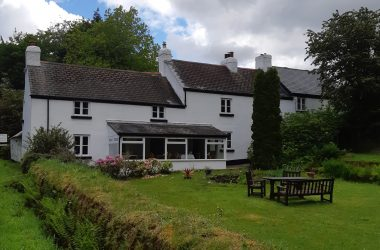 Beechwood on Dartmoor, Postbridge Bed and Breakfast