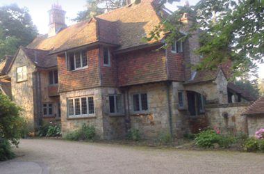 Crowborough Bed and Breakfast