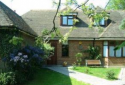 High Hedges, Bed and Breakfast Much Hadham