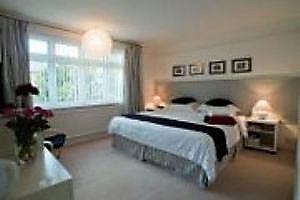 Quarters, Wokingham Bed and Breakfast