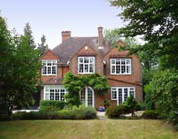 Sandiway - Bed and Breakfast Farnham