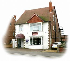 The Kildare, Skegness Bed and Breakfast