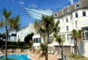 The Ocean View Hotel, Bournemouth Bed and Breakfast