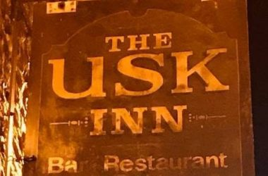 The Usk Inn - Brecon