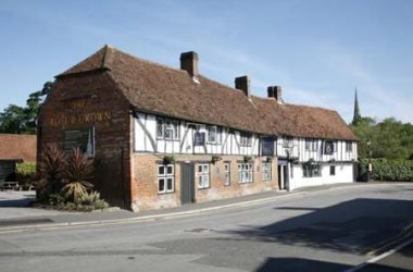 Rose and Crown Hotel - Salisbury