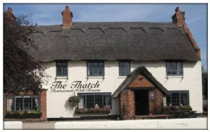 The Thatch Restaurant with Rooms