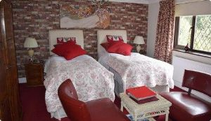 Beechwood Bed and Breakfast
