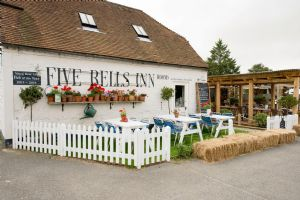 Five Bells Inn Brabourne