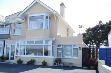 Pensalda Guest House is a small, family run guest house in Newquay
