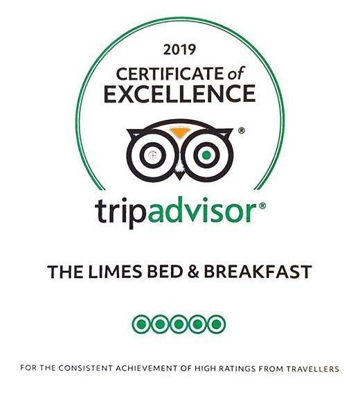 The Limes Bed and Breakfast
