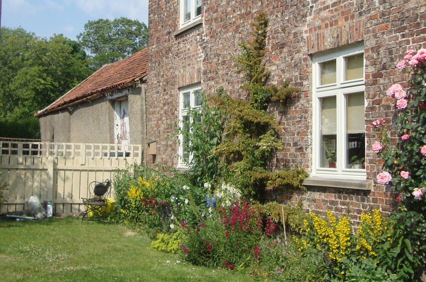 West House Bed and Breakfast