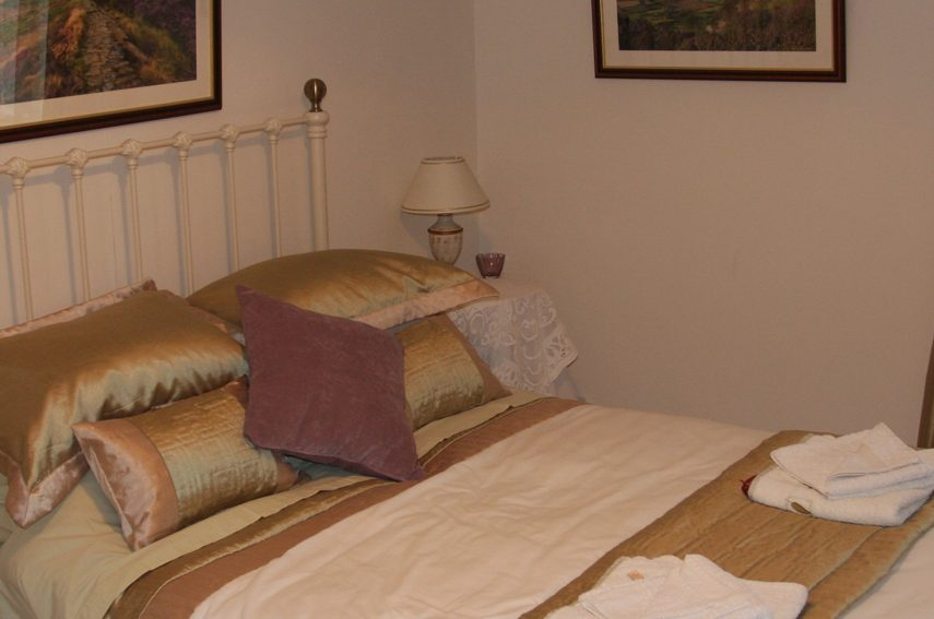West House Bed and Breakfast 1