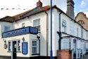 The Two Lifeboats, Bed and Breakfast Sheringham