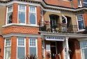 Arun Sands Rooms, Bed and Breakfast Littlehampton