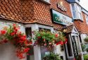 The Coach & Horses, Bed and Breakfast Chertsey