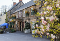 The George Inn, Bed and Breakfast Gurney Slade, Shepton Mallet