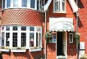 The Dalyway Hotel, Bed and Breakfast Skegness