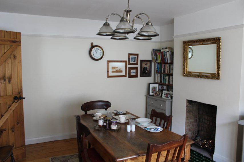 Cranleigh House - Bed and Breakfast Seaford 2