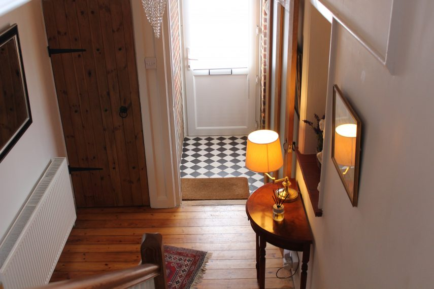 Cranleigh House - Bed and Breakfast Seaford