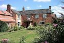 Elms Farm, Bed and Breakfast Melton Mowbray