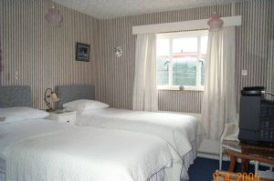 Granados Bed and Breakfast - Frome