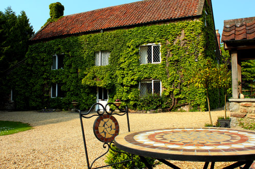 Islington House, Wells Bed and Breakfast