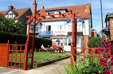 Mickleton Guest House - Skegness