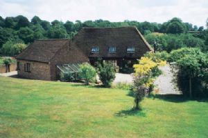 Old Mill Farm - Uckfield Bed and Breakfast