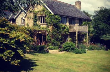 Summer Lodge Luxury Bed and Breakfast, Axminster