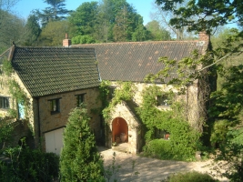 The Alders - Sherborne Bed and Breakfast