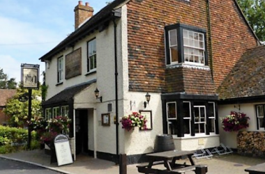The Black Horse Inn, Maidstone
