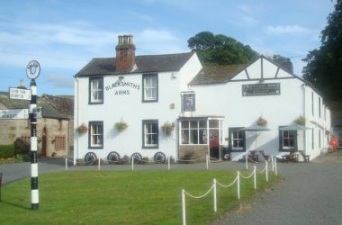 The Blacksmiths Arms, Brampton Bed and Breakfast