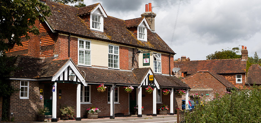 The Blacksmiths Arms, Offham, Lewes Bed and Breakfast