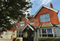 The Corner House, Bed and Breakfast Horley
