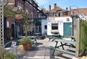 The Crown Inn, Bed and Breakfast Emsworth