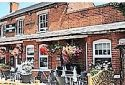 The Emmbrook Inn, Bed and Breakfast Wokingham
