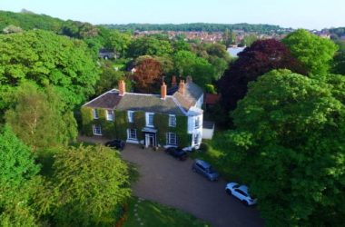 The Grove, Cromer Bed and Breakfast