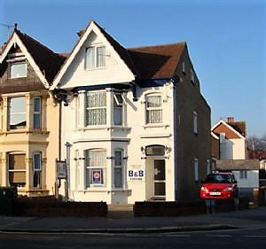 The Homestead Guest House - Bognor Regis
