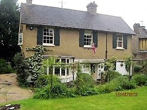 The Old Forge - Bed and Breakfast Haywards Heath