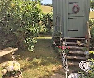 The Shepherd's Hut - Patcham