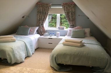 Willow Down - Bed and Breakfast Canterbury
