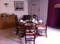 Great Green Cottage, Frome Bed and Breakfast
