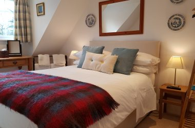 Bramble Down House B&B, Horam, Heathfield