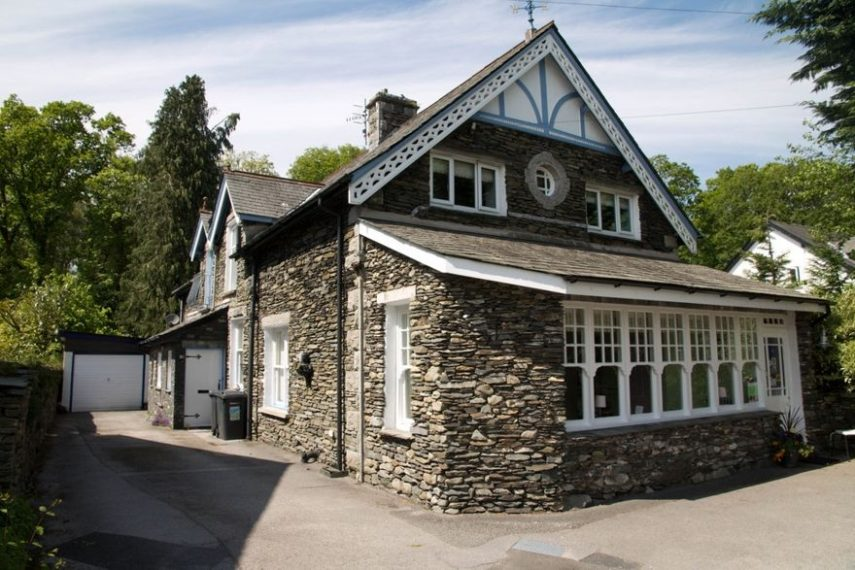 The Coach House, Windermere Bed and Breakfast
