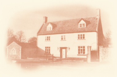 Church Farmhouse